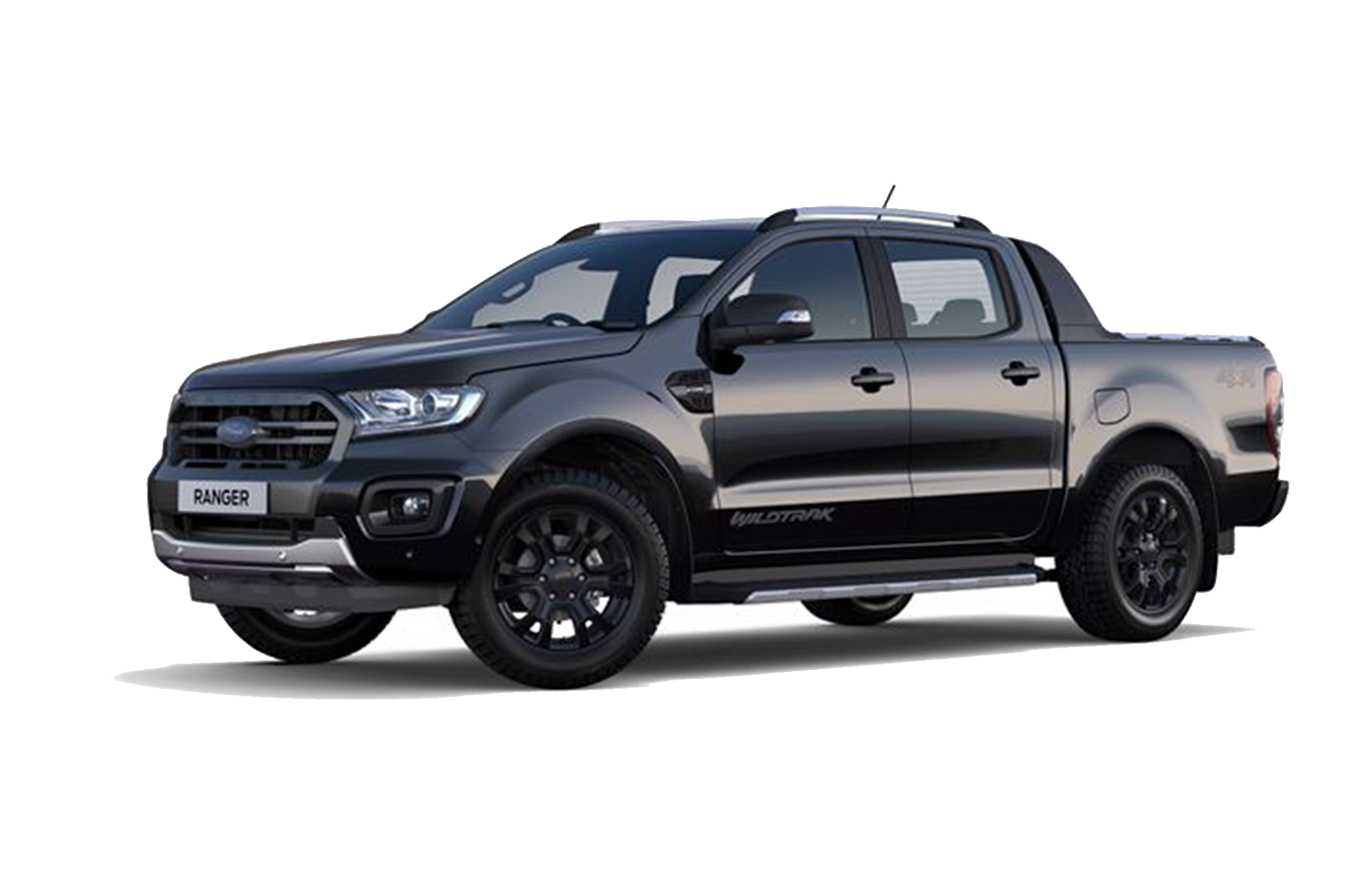 Ford Ranger Wildtrak 2.0 4WD Double Cab Pick Up