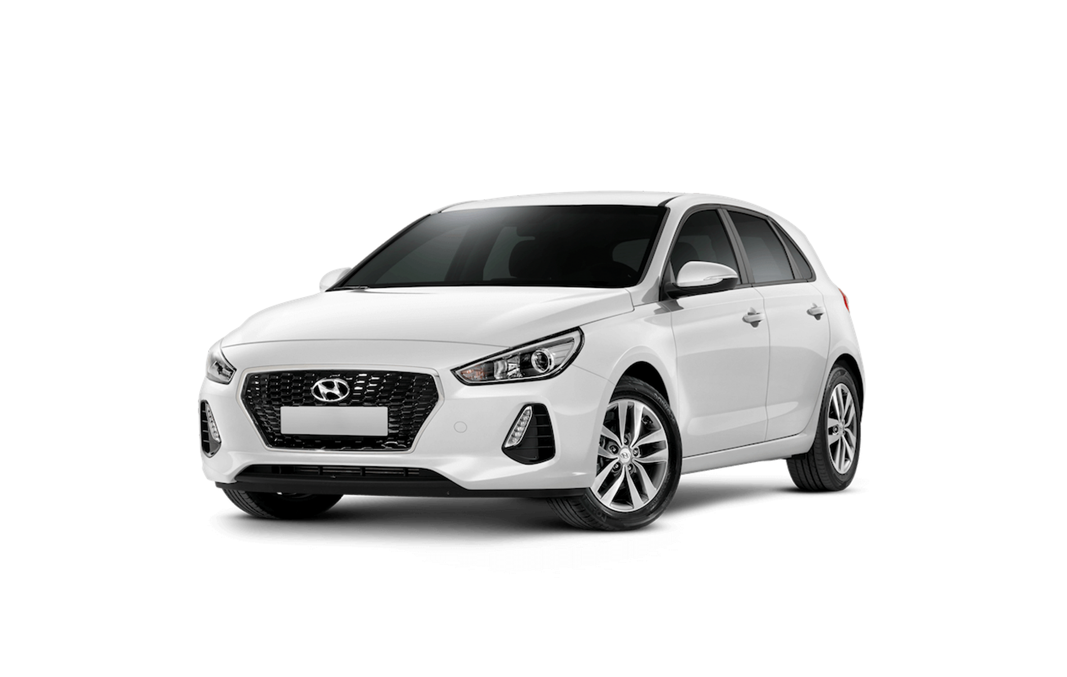 Hyundai i30 Active 6sp