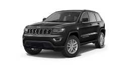 Jeep Grand Cherokee Laredo MY18