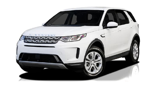 Land Rover Discovery Sport Wagon Sports Auto