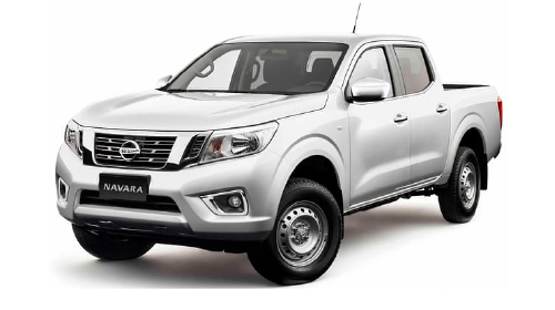 Nissan Navara MY20 RX Utility Double Cab Sports