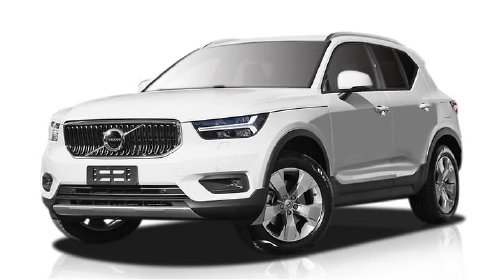 Volvo XC40 MY20 Momentum Wagon Sports Auto